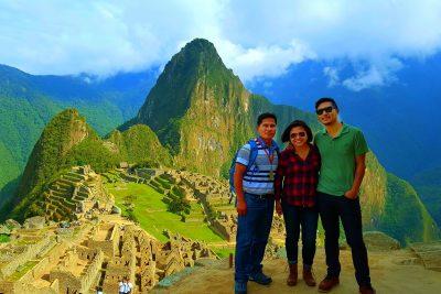 Machu Picchu Amazing -Apurimac adventures