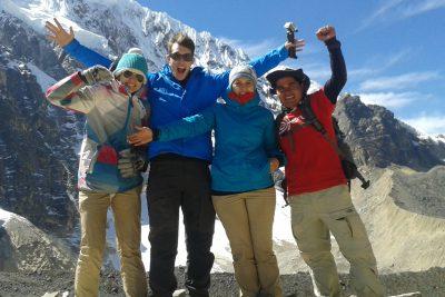 Salkantay Mount - Apurimac adventures