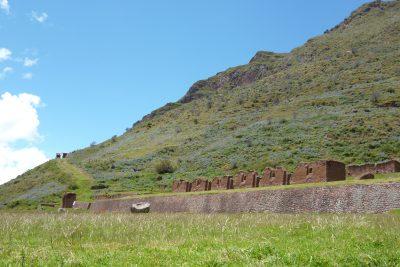 huchuyqosqo Inka site