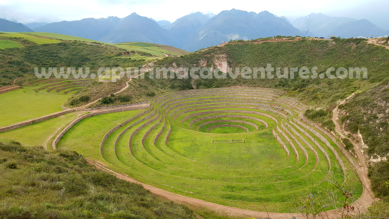 moray inca construcction
