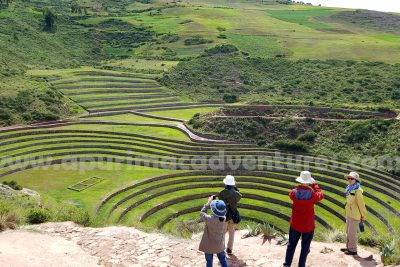 Moray - Apurimac Adventures