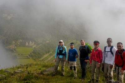 Choquequirao Trek Photo