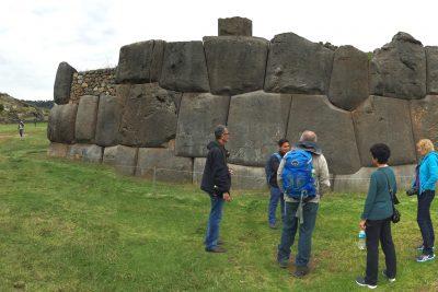 saqsayhuaman - inca - Peru