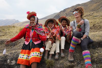 Lares Local People