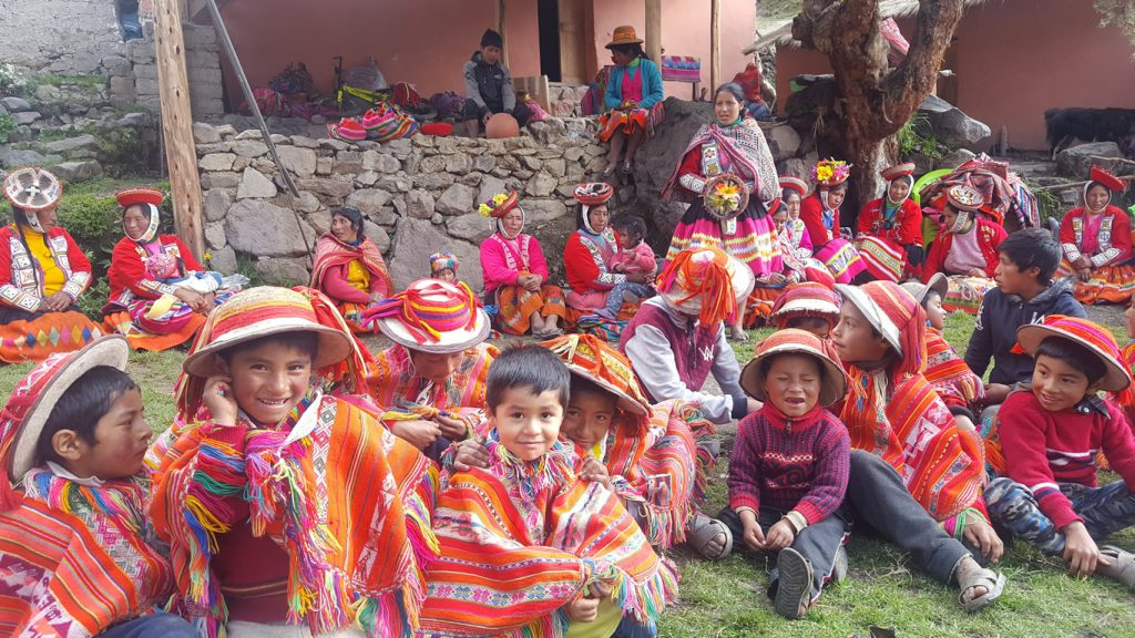 Lares Community Children